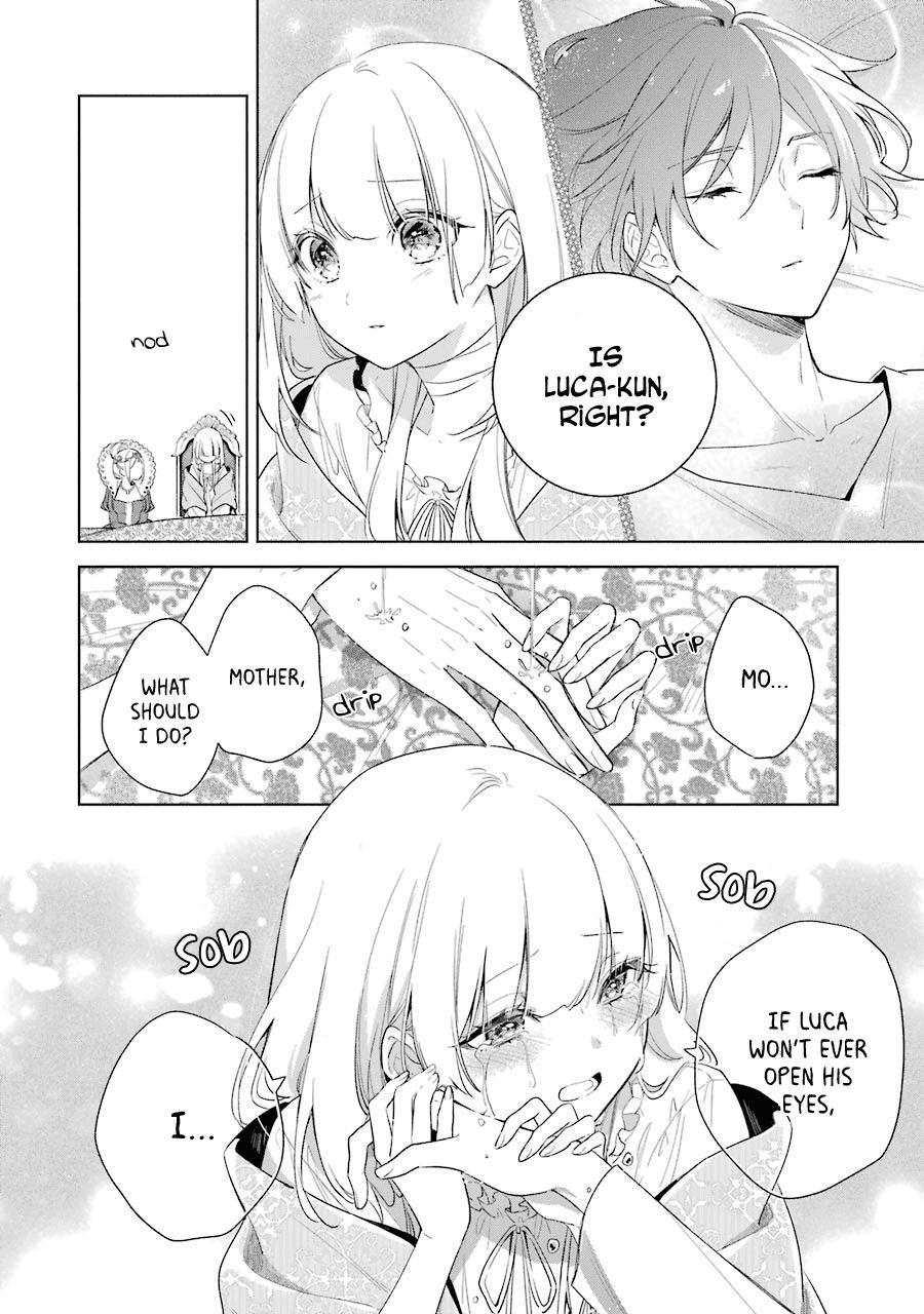 Okyu No Trinity Chapter 38: Reform page 5 - Mangakakalots.com