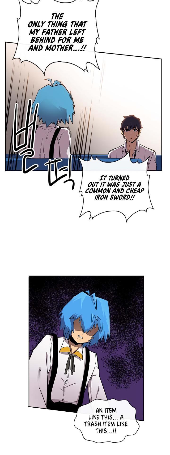 A Returner's Magic Should Be Special Chapter 17 page 19 - Mangakakalots.com