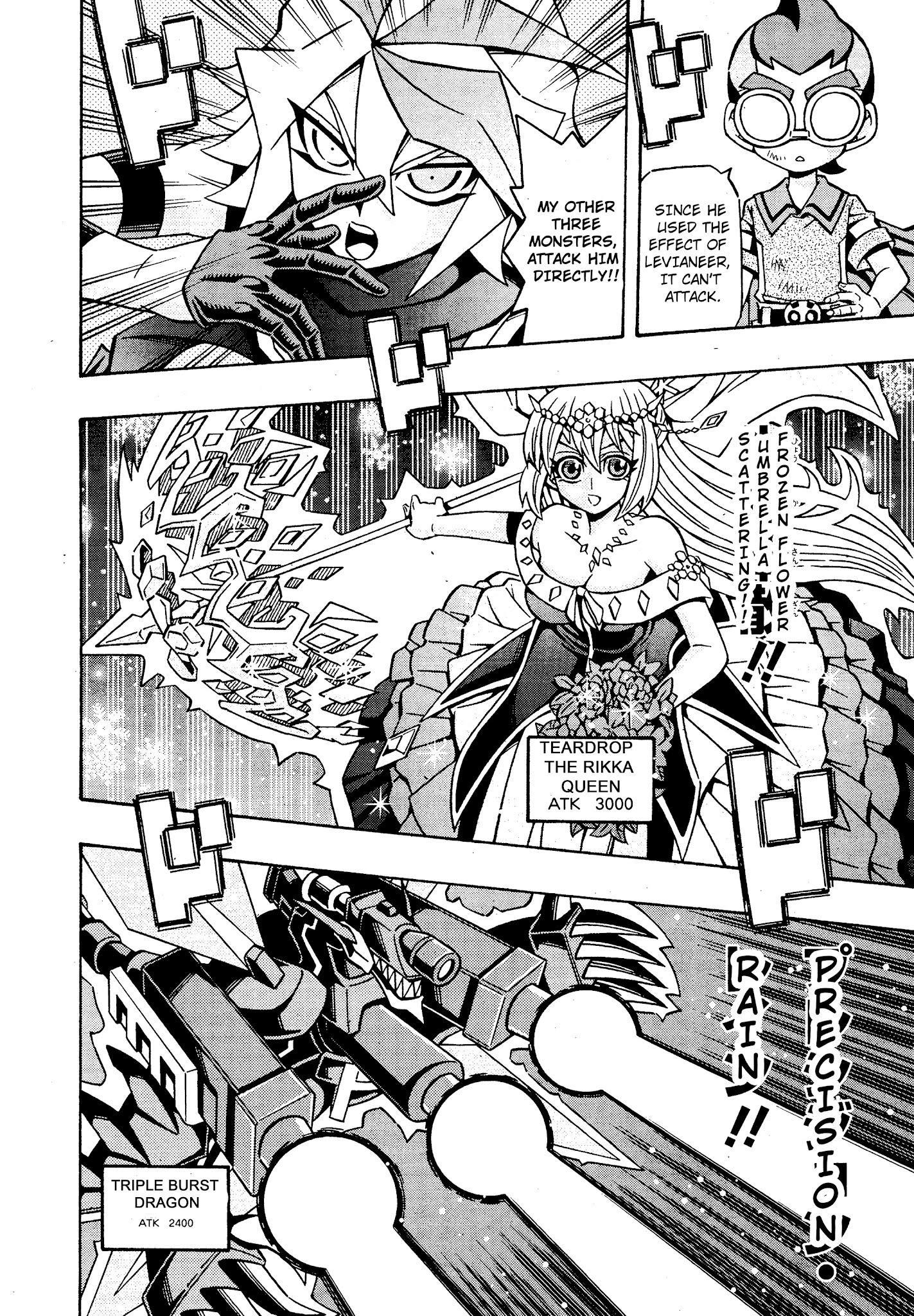 Yu-Gi-Oh! Ocg Structures Chapter 18: Dragunity Vs Chaos page 15 - Mangakakalots.com