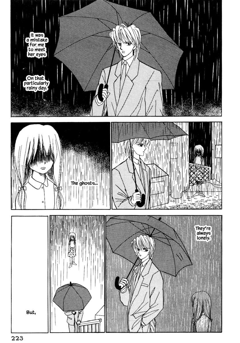 Shi To Kanojo To Boku Chapter 7.1 page 15 - Mangakakalots.com