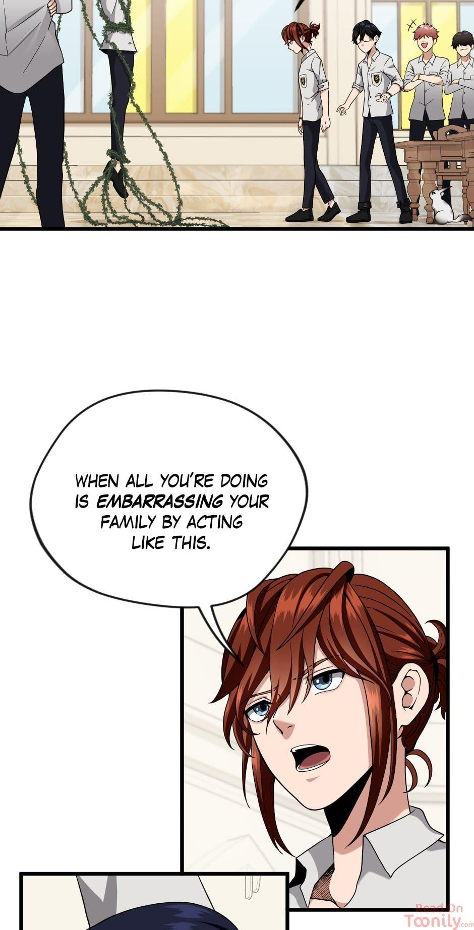 The Beginning After The End Chapter 90 page 12 - Mangakakalots.com