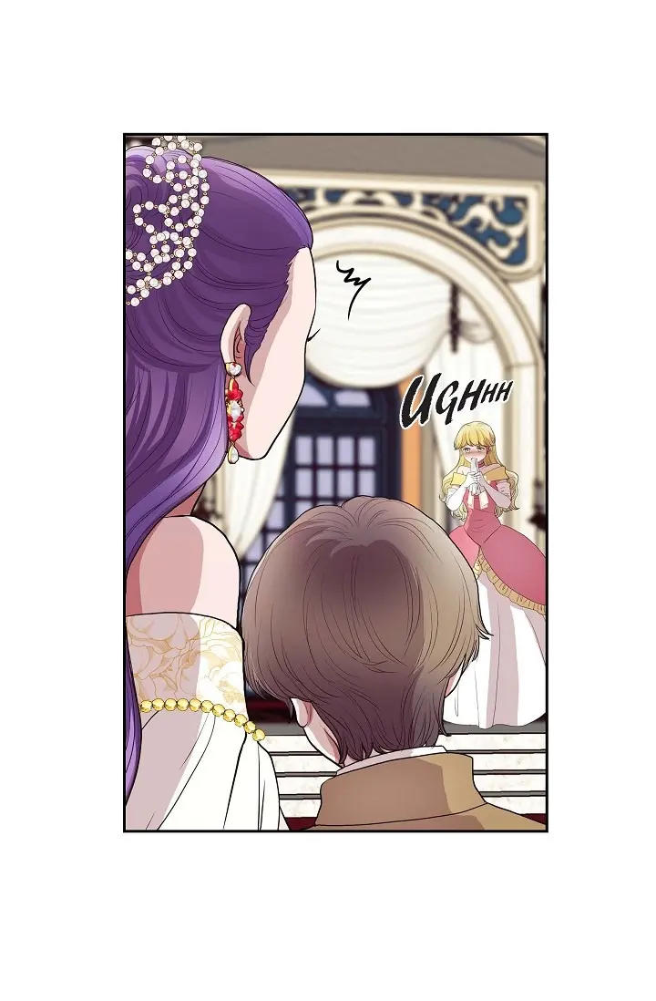On The Emperor's Lap Chapter 96 page 20 - Mangakakalots.com