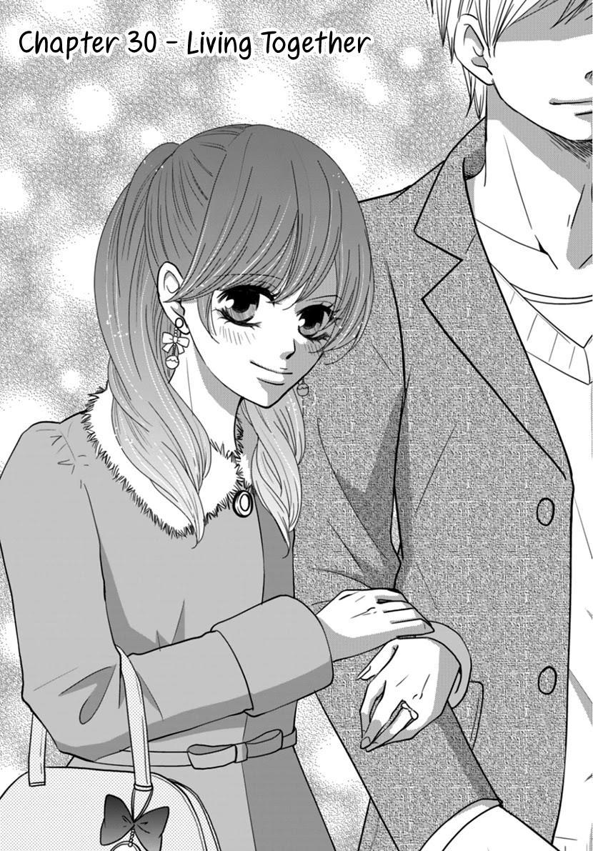 Koneko-Chan, Kocchi Ni Oide Chapter 30: Living Together page 1 - Mangakakalots.com
