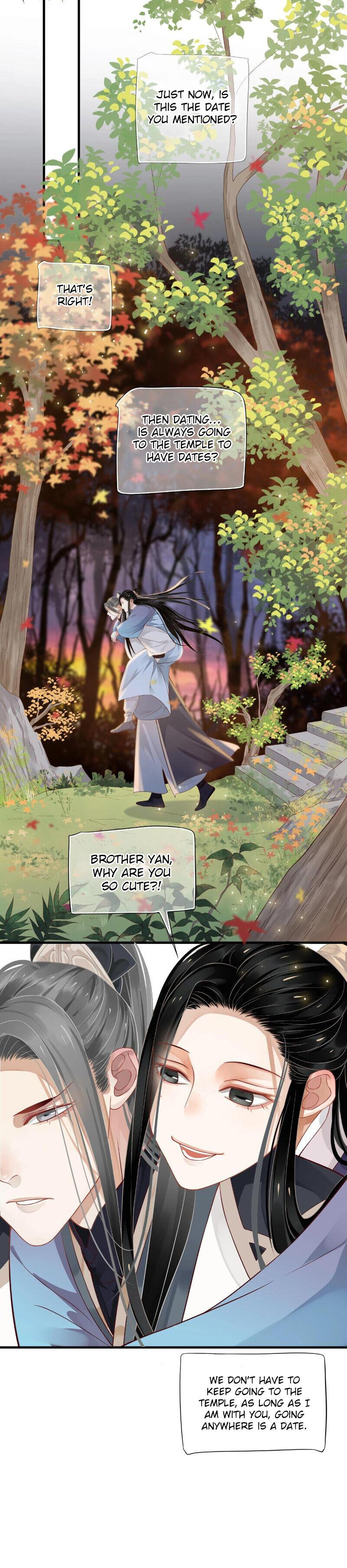 To Be Or Not To Be Chapter 84 page 8 - Mangakakalots.com