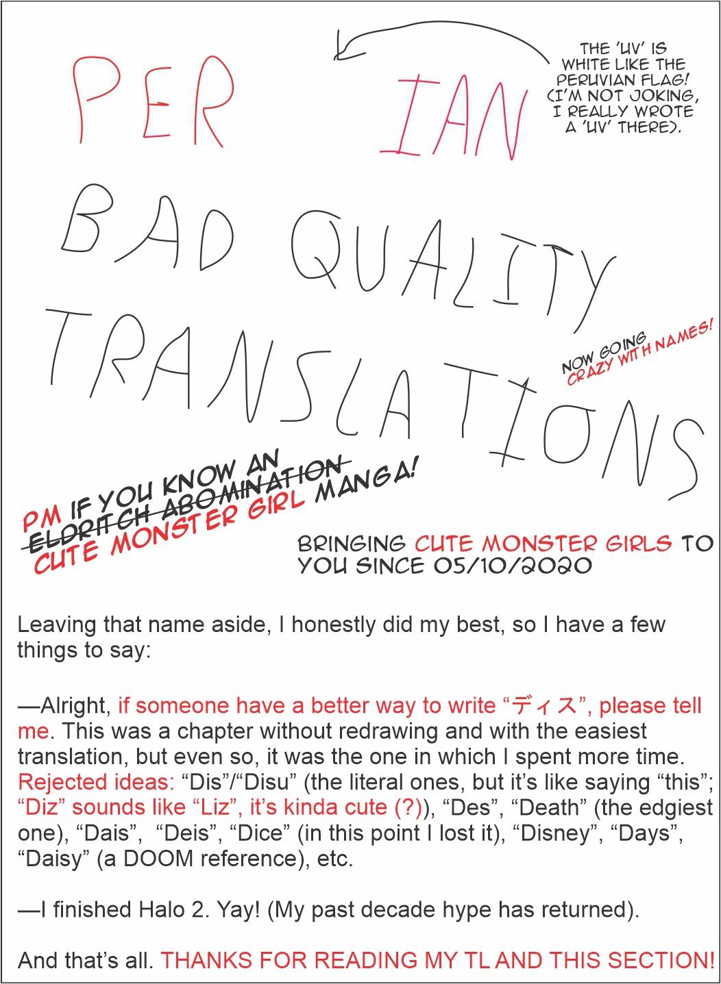 Mimic Girl Chapter 11: Mimic And Name page 5 - Mangakakalots.com