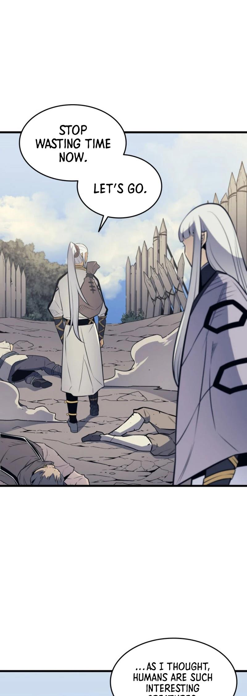 The Great Mage Returns After 4000 Years Chapter 91 page 45 - Mangakakalots.com