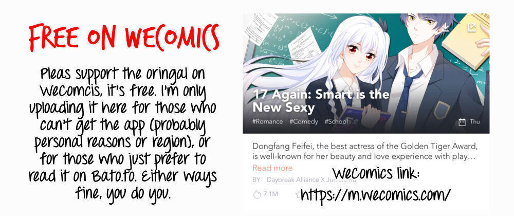 Rather Than Being An Award Winning Actress, It'S Better To Study At Qing Hua Chapter 16 page 34 - Mangakakalots.com