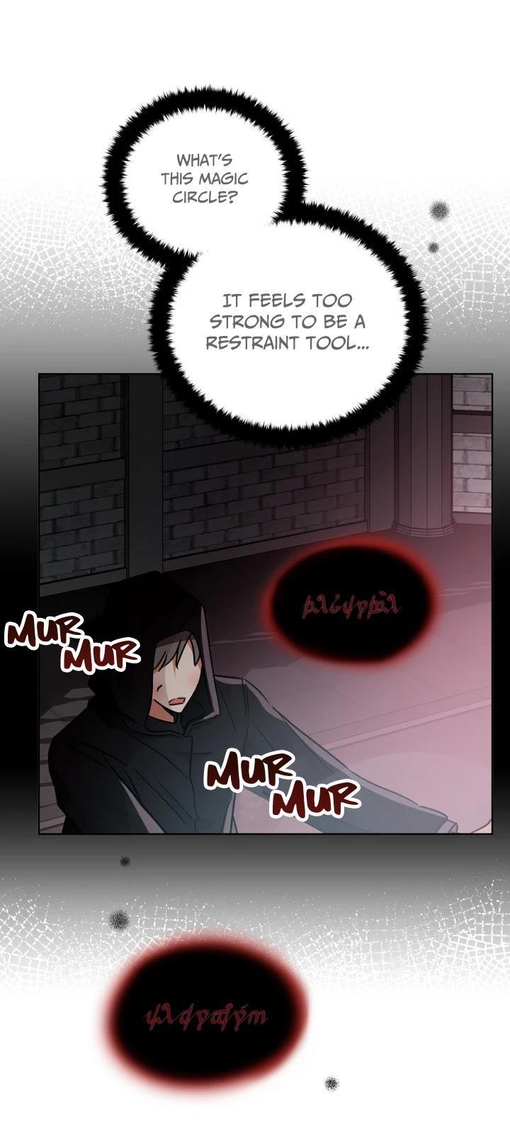 Crimson Karma Chapter 105 page 34 - Mangakakalots.com