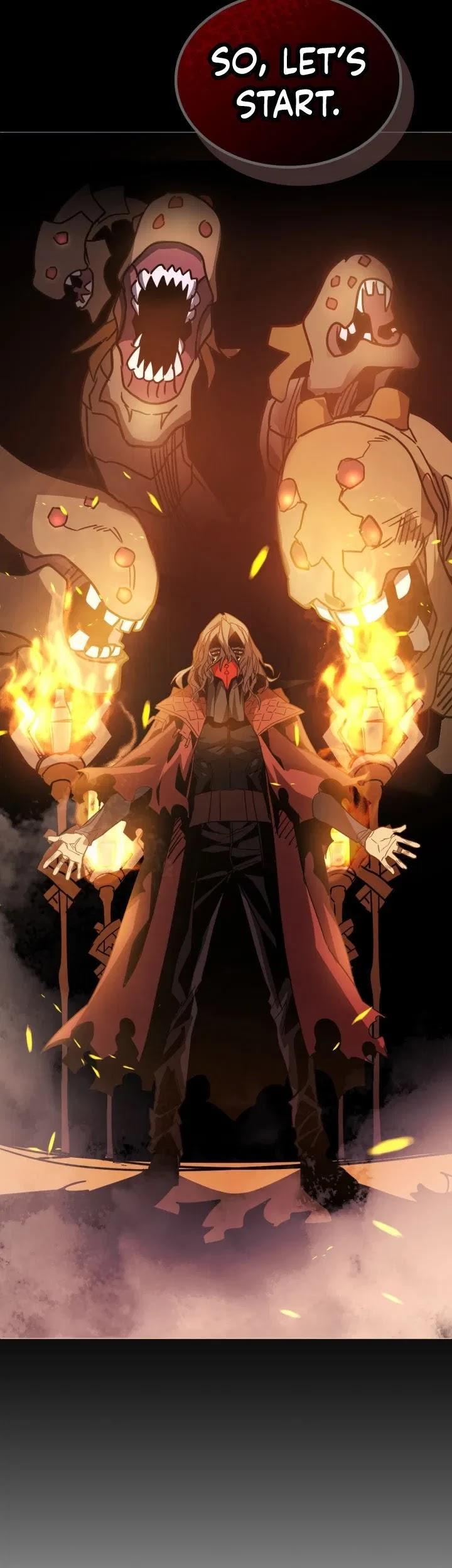 A Returner's Magic Should Be Special Chapter 124 page 48 - Mangakakalots.com