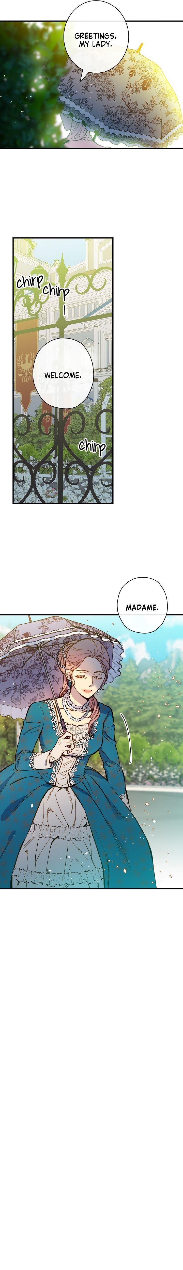Shadow Queen Chapter 28 page 22 - Mangakakalots.com