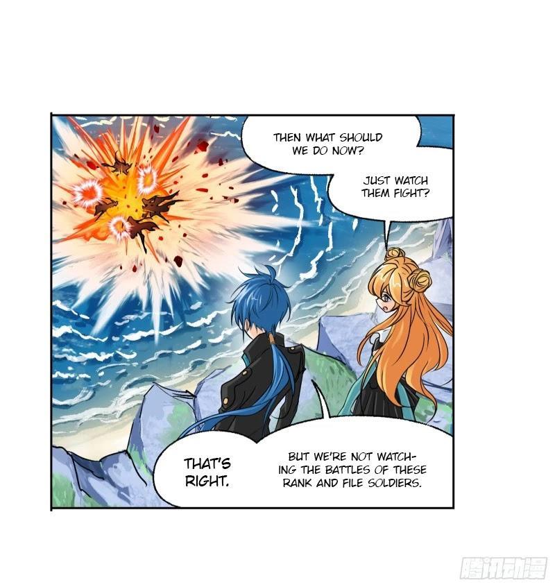 Doulou Dalu Chapter 281 page 12 - Mangakakalots.com