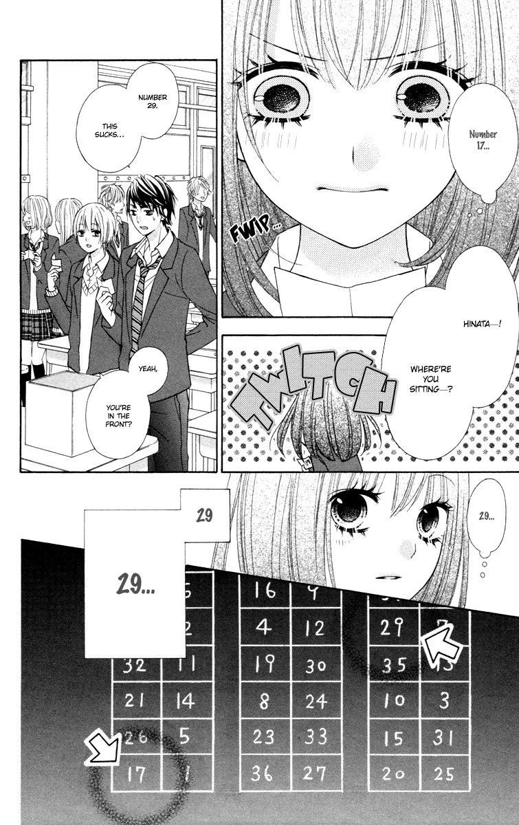 Stardust Wink Chapter 49.1 page 22 - Mangakakalots.com