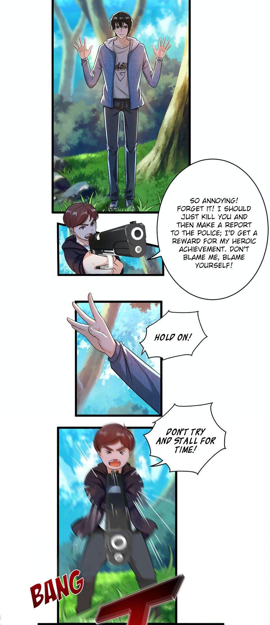 Miss Sister, Don'T Mess With Me Chapter 52 page 3 - Mangakakalots.com