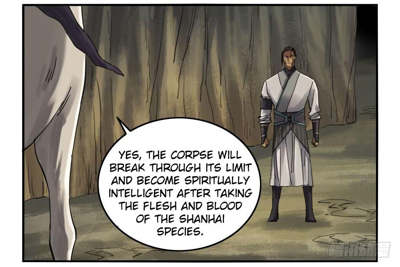 Martial Legacy Chapter 125 page 29 - Mangakakalots.com