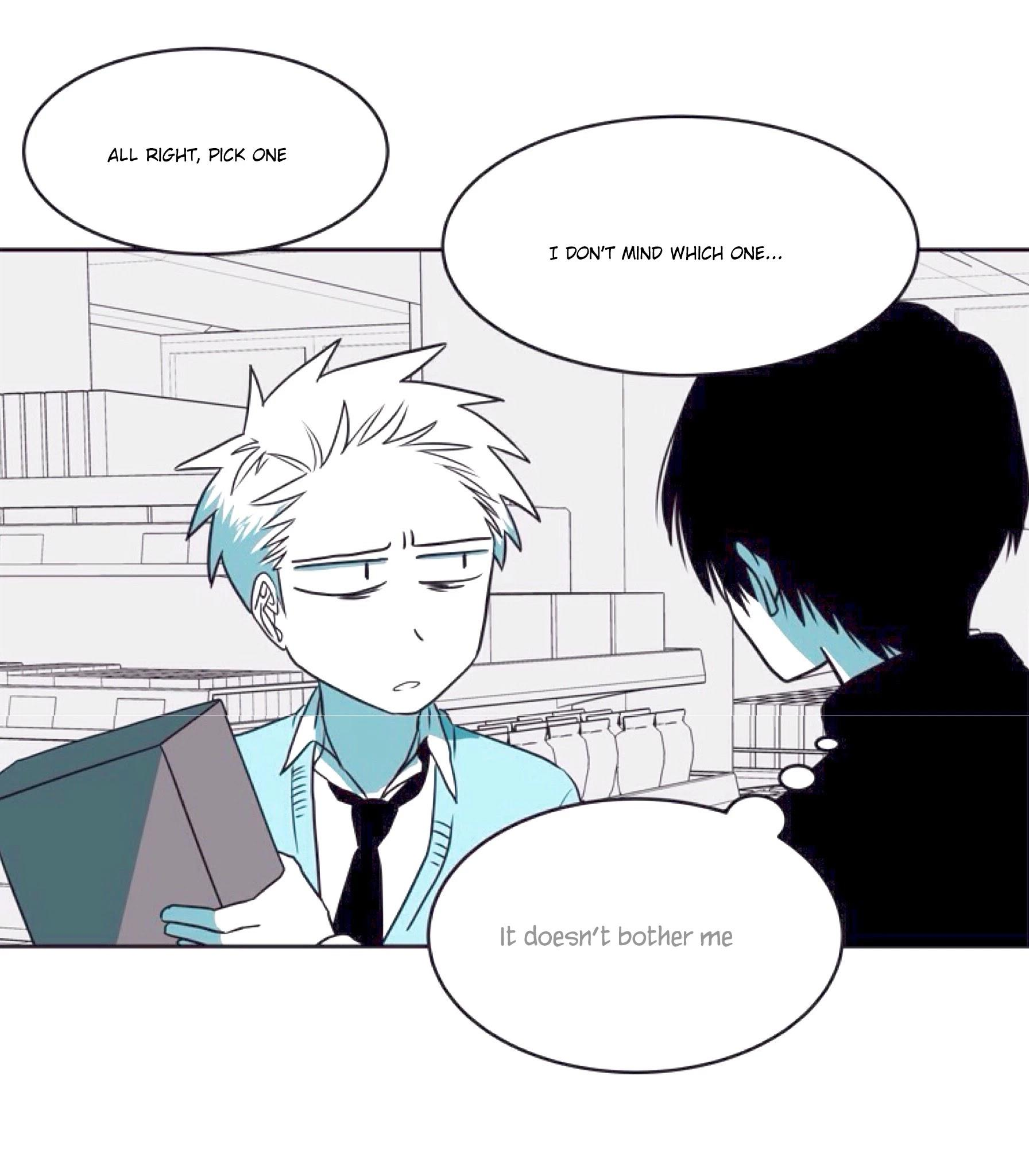 This Can't Be Love Chapter 9: We're Watching You page 36 - Mangakakalots.com