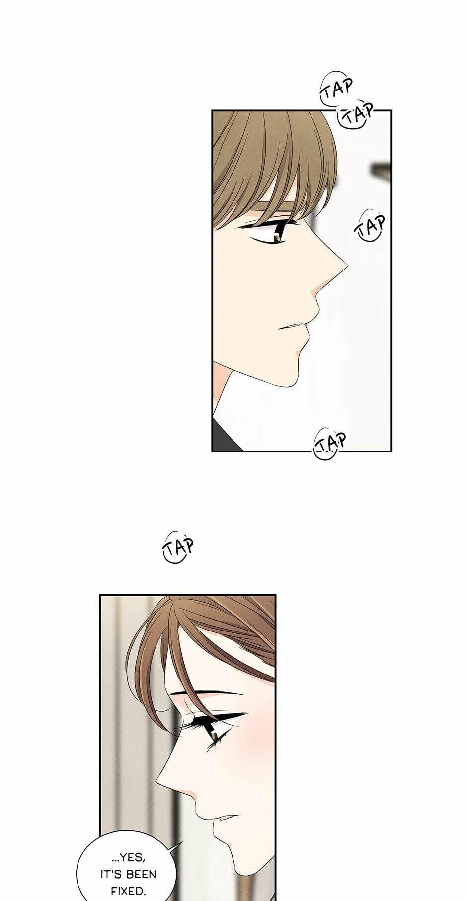 I Want To Do It, Even If It Hurtsa Chapter 56 page 42 - Mangakakalots.com