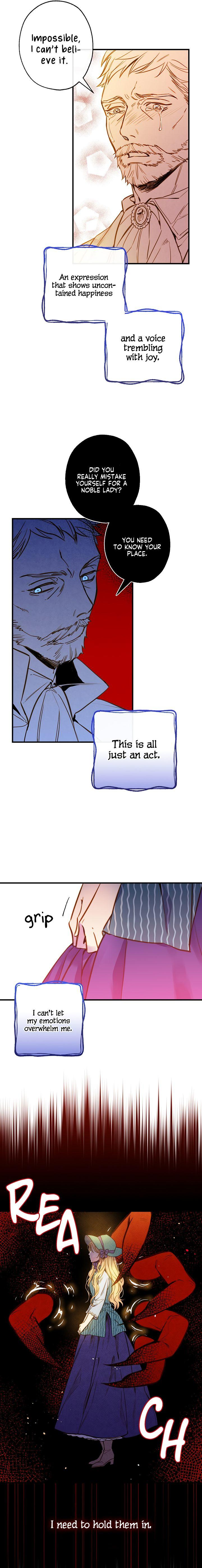 Shadow Queen Chapter 11 page 9 - Mangakakalots.com