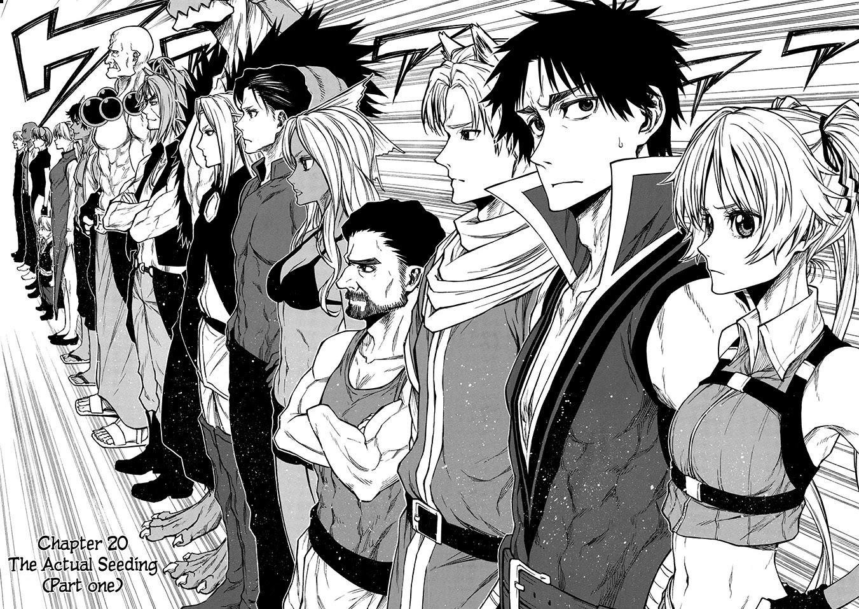 Shinmai Ossan Bouken-Sha, Saikyou Paati Ni Shinu Hodo Kitae Rarete Muteki Ni Naru Chapter 20 page 2 - Mangakakalots.com