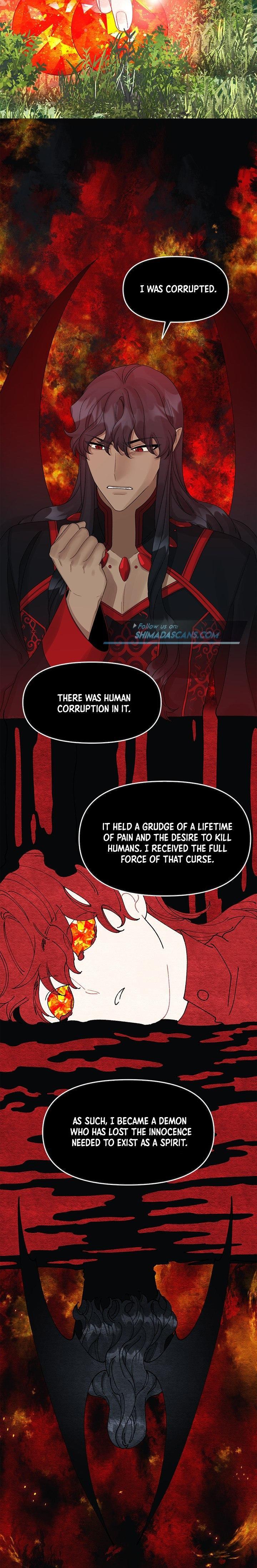 The Princess In The Dumpster Chapter 45 page 13 - Mangakakalots.com