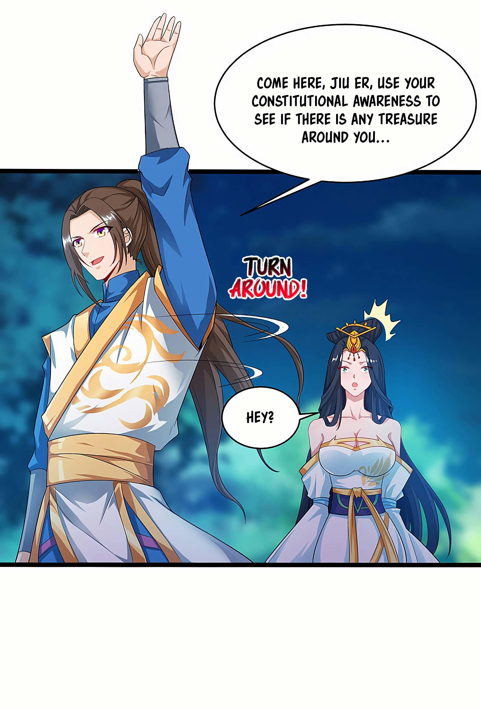 Dominate The Three Realms Chapter 102 page 28 - Mangakakalots.com