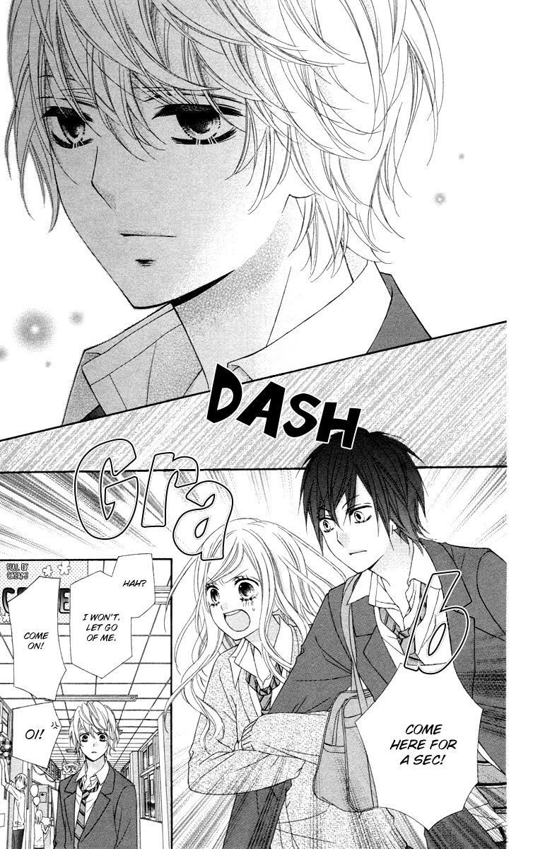 Stardust Wink Chapter 48 page 26 - Mangakakalots.com