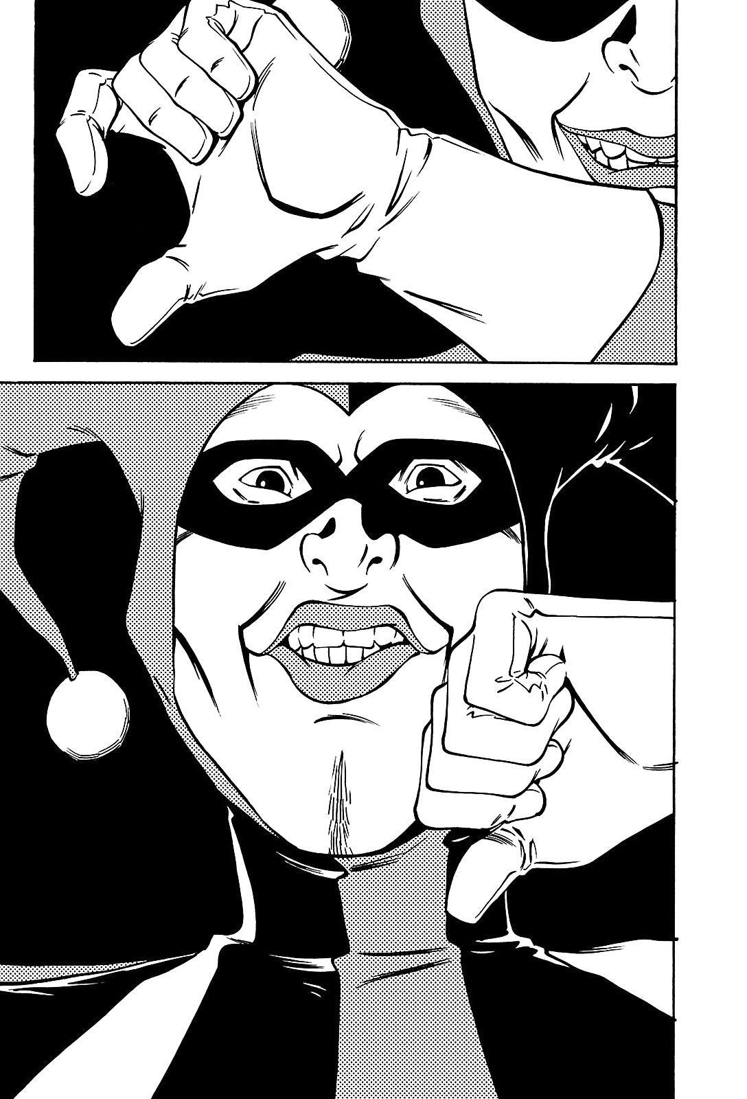 Deathco Vol.1 Chapter 1 : Reapers page 27 - Mangakakalots.com