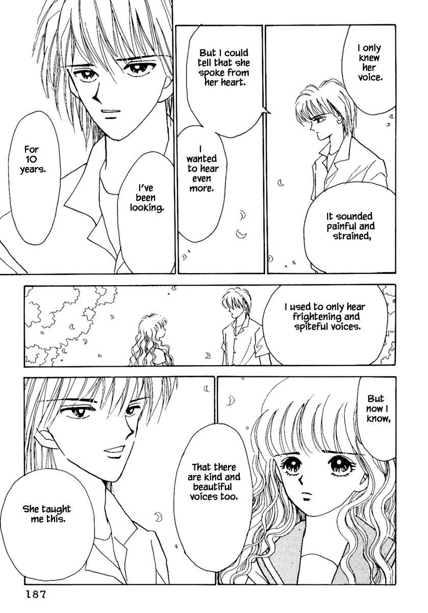 Shi To Kanojo To Boku Chapter 6.1 page 21 - Mangakakalots.com