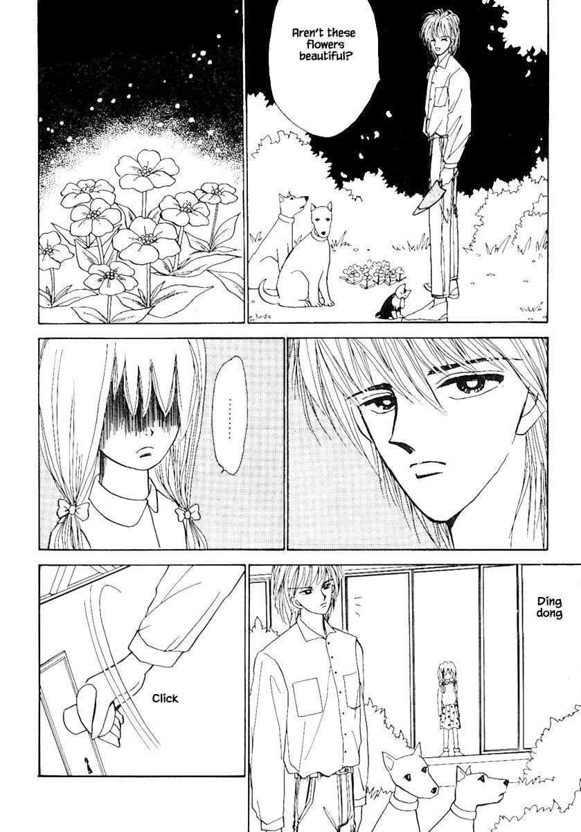 Shi To Kanojo To Boku Chapter 7.2 page 5 - Mangakakalots.com