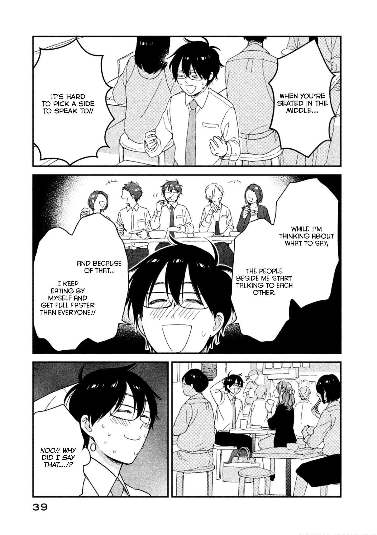 Rental Girlfriend Tsukita-San Chapter 11: 11Th Date page 9 - Mangakakalots.com