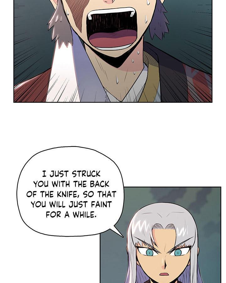 The God Of War Chapter 9 page 83 - Mangakakalots.com