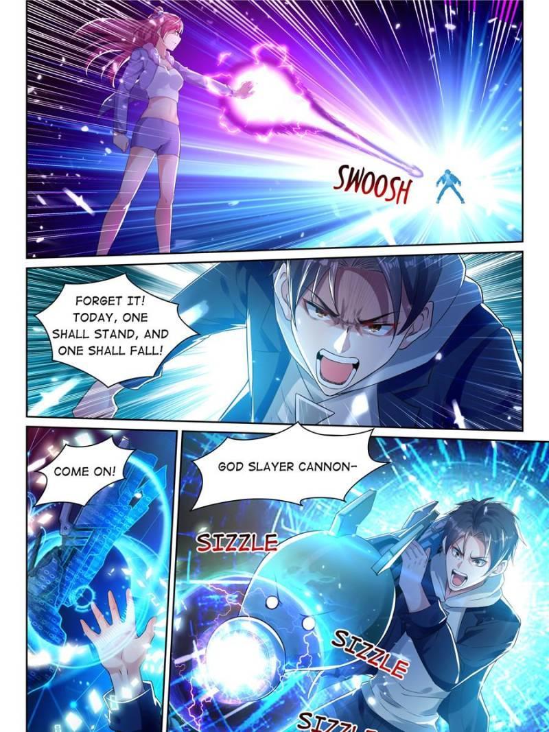 Super Shared Boyfriend System Chapter 42 page 18 - Mangakakalots.com