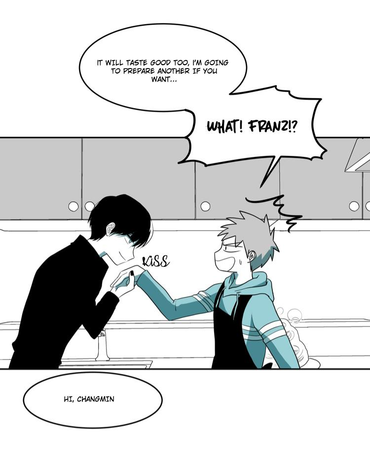 This Can't Be Love Chapter 7: Just Arrived page 27 - Mangakakalots.com