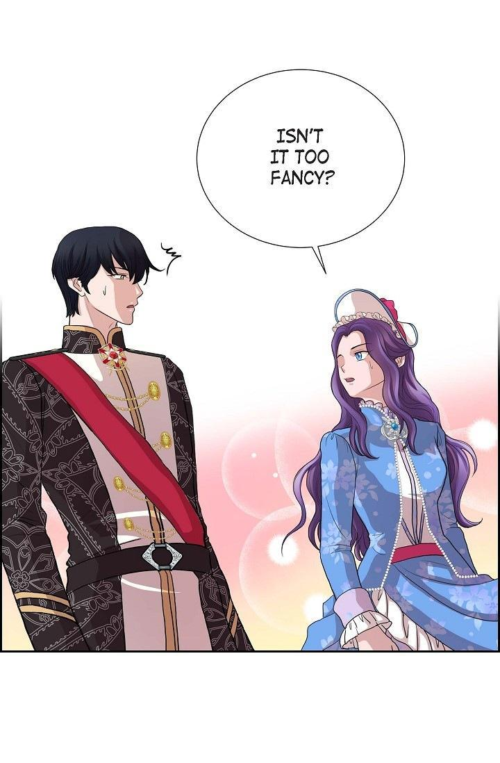 On The Emperor's Lap Chapter 97 page 40 - Mangakakalots.com