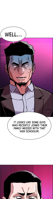 Mercenary Enrollment Chapter 38 page 18 - Mangakakalots.com