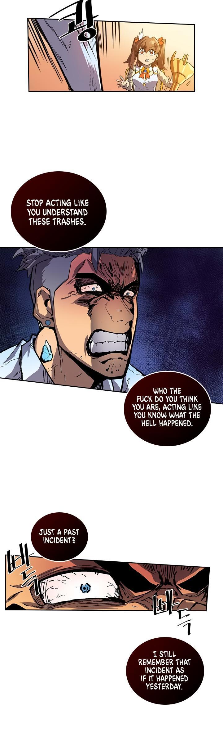 A Returner's Magic Should Be Special Chapter 22 page 21 - Mangakakalots.com