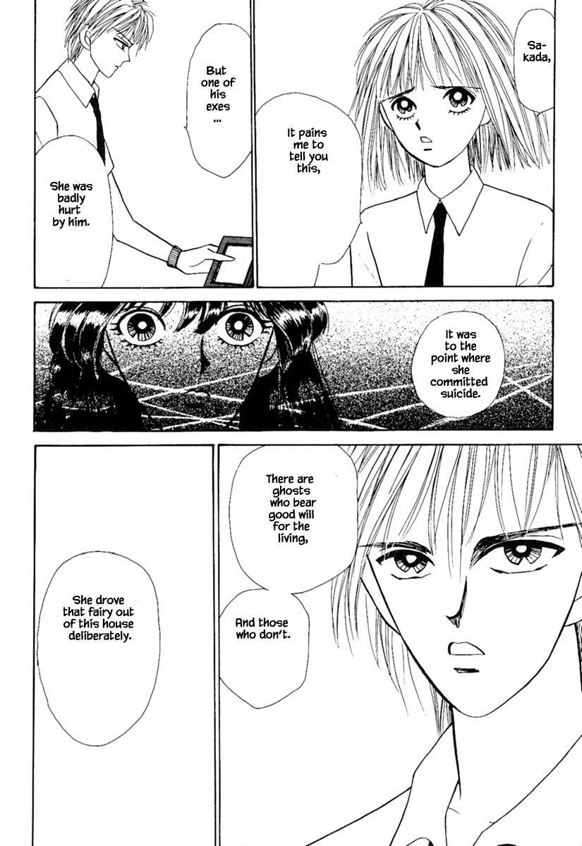 Shi To Kanojo To Boku Chapter 9.2 page 19 - Mangakakalots.com