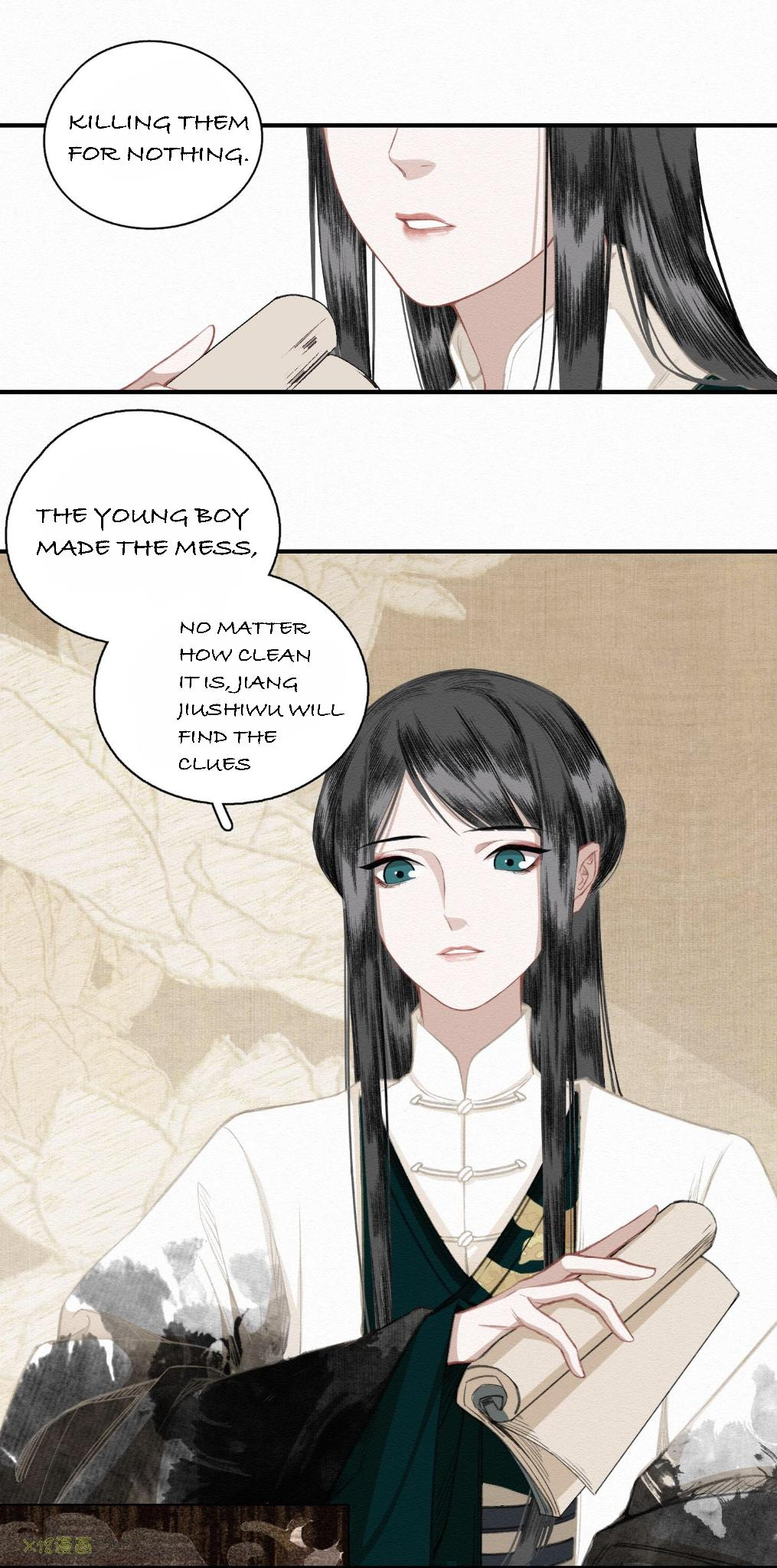 I Accidentally Saved The Jianghu'S Enemy Chapter 9 page 15 - Mangakakalots.com