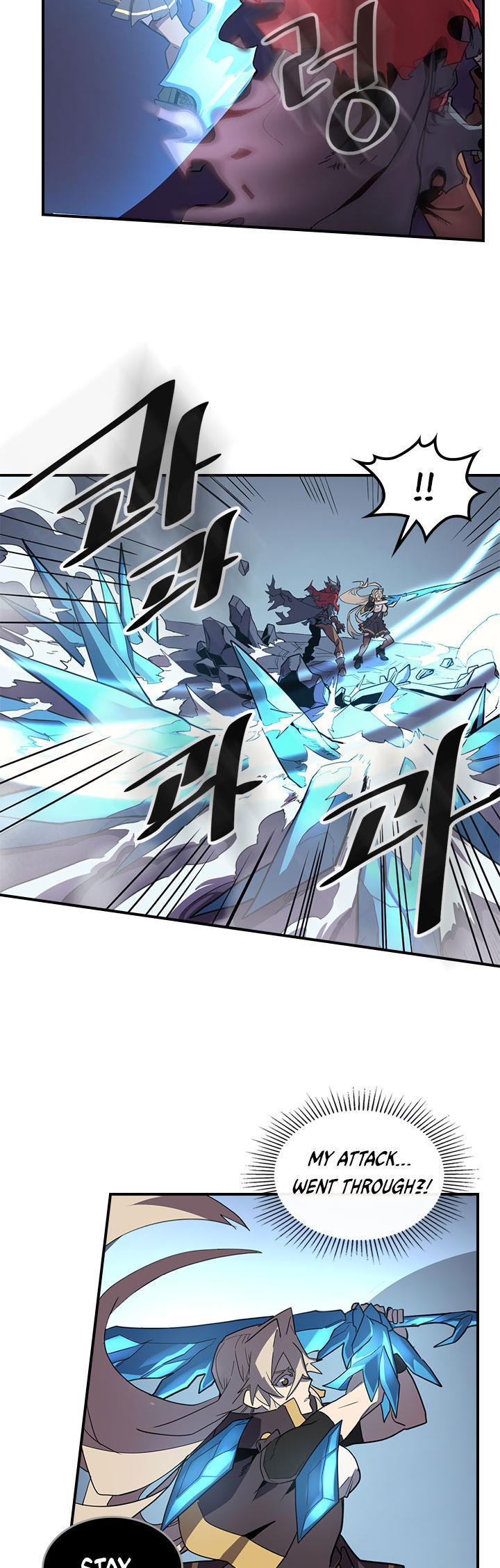 A Returner's Magic Should Be Special Chapter 93 page 12 - Mangakakalots.com