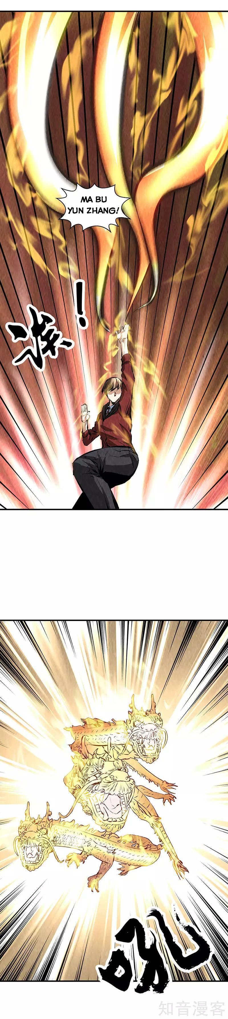 I Was Trash Chapter 216 page 2 - Mangakakalot