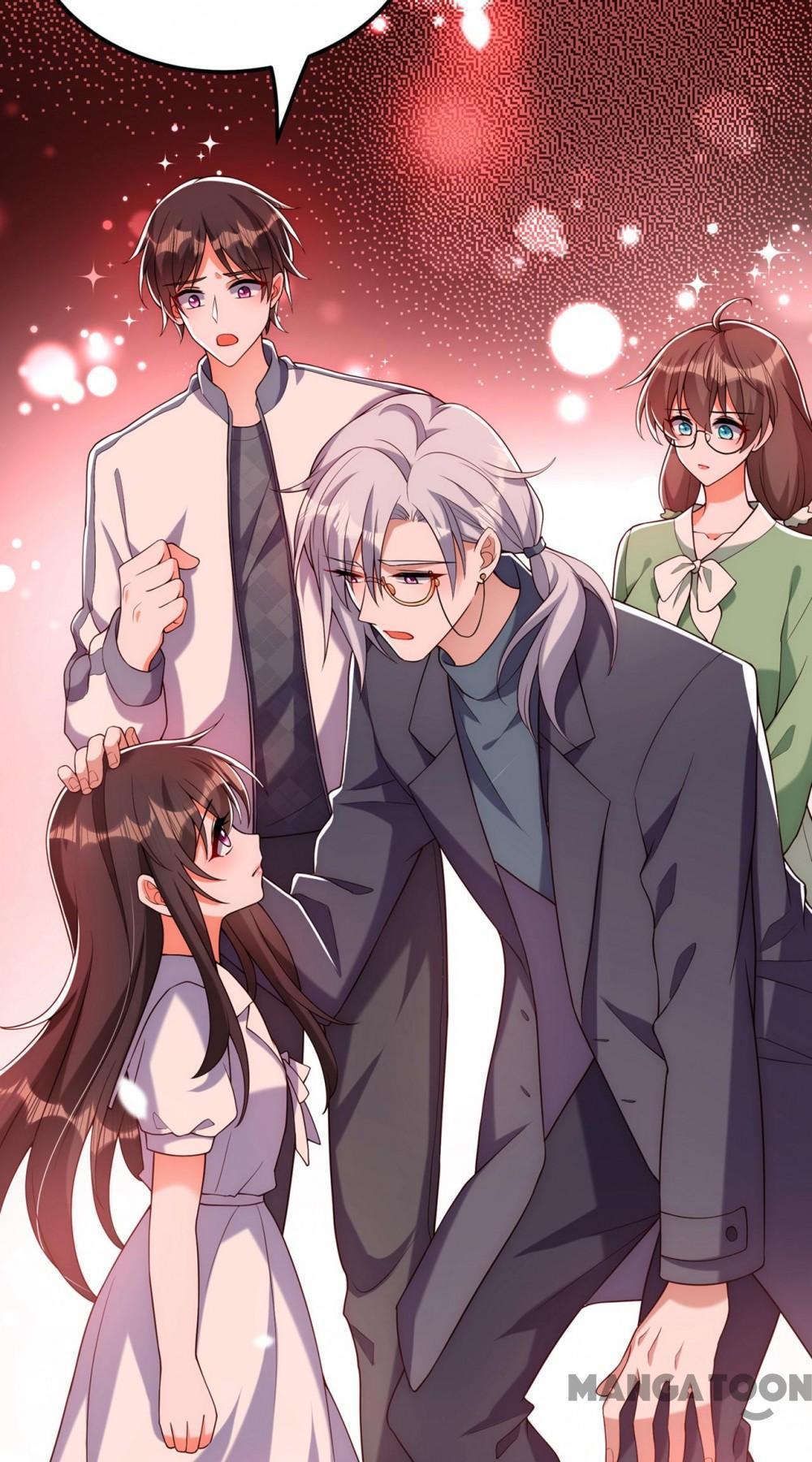 Spicy Wife's Reborn World Chapter 227 page 21 - Mangakakalots.com