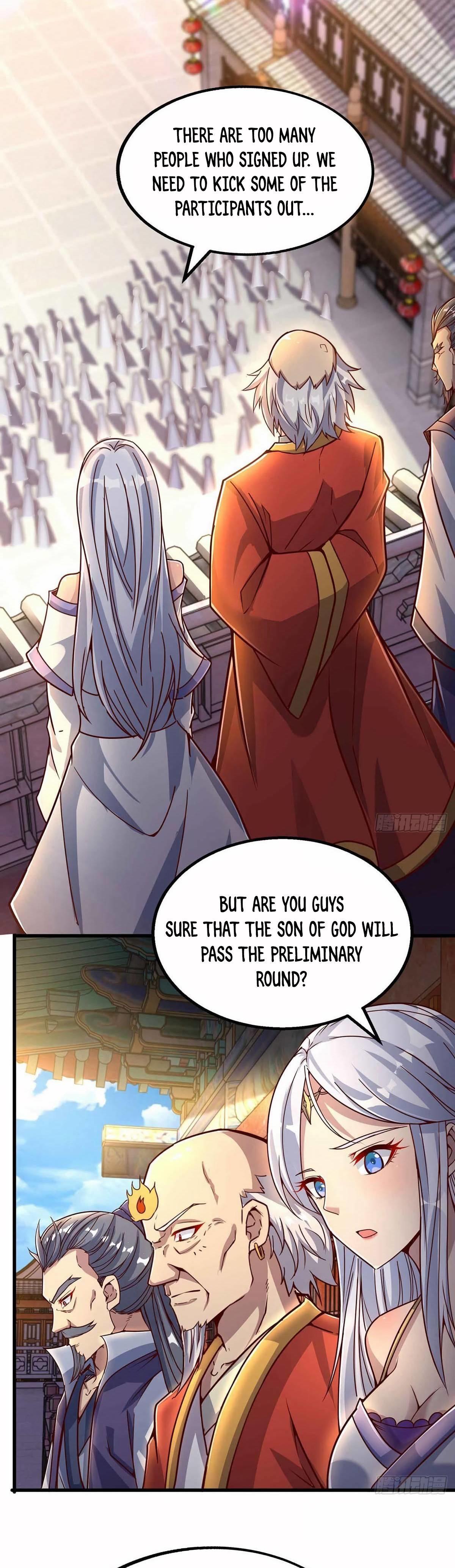 I Was Sealed 900 Million Times Chapter 28 page 23 - Mangakakalots.com