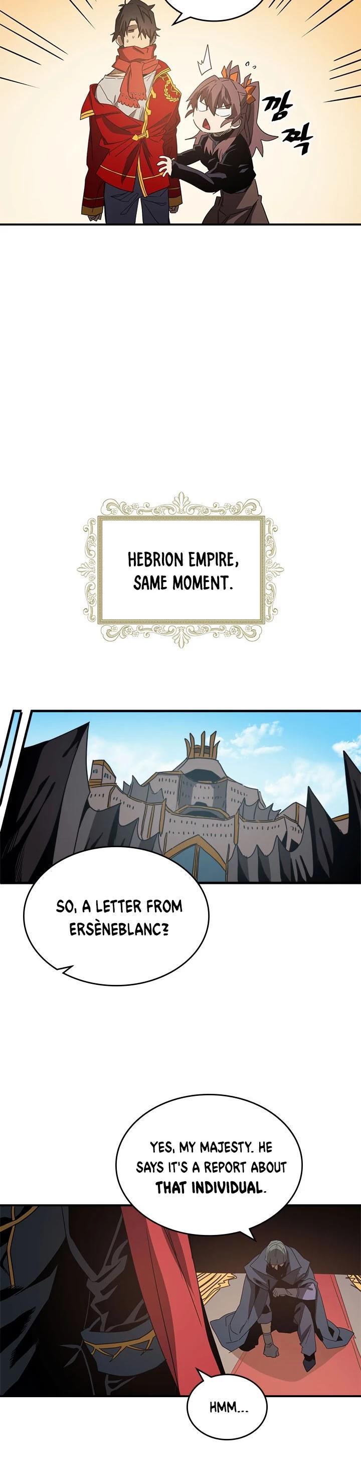 A Returner's Magic Should Be Special Chapter 117 page 35 - Mangakakalots.com