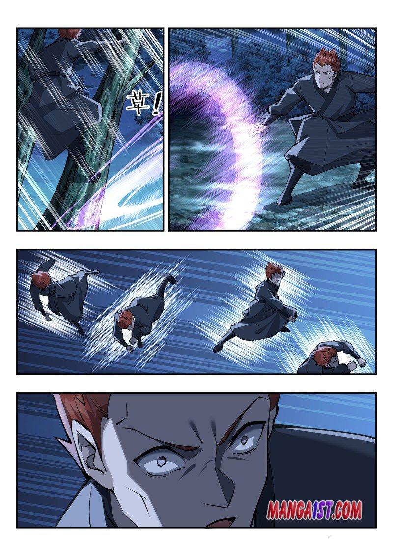 Otherworldly Evil Monarch Chapter 176 page 4 - Mangakakalots.com