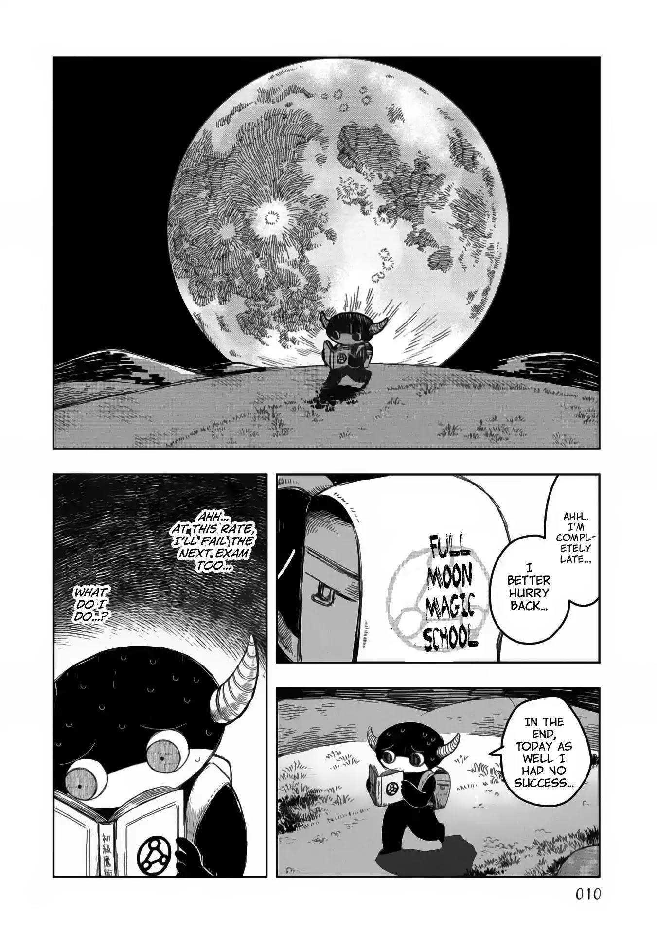 Rojica To Rakkasei Chapter 9: Crush, Mix, Taste page 6 - Mangakakalots.com