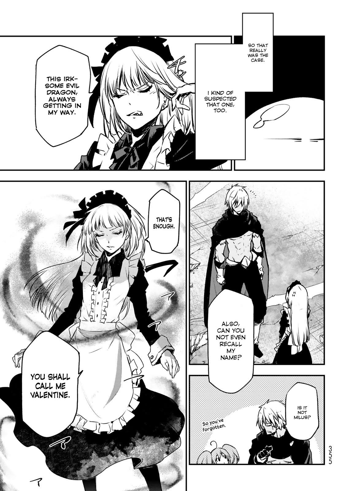 Tensei Shitara Slime Datta Ken Chapter 85 page 27 - Mangakakalots.com