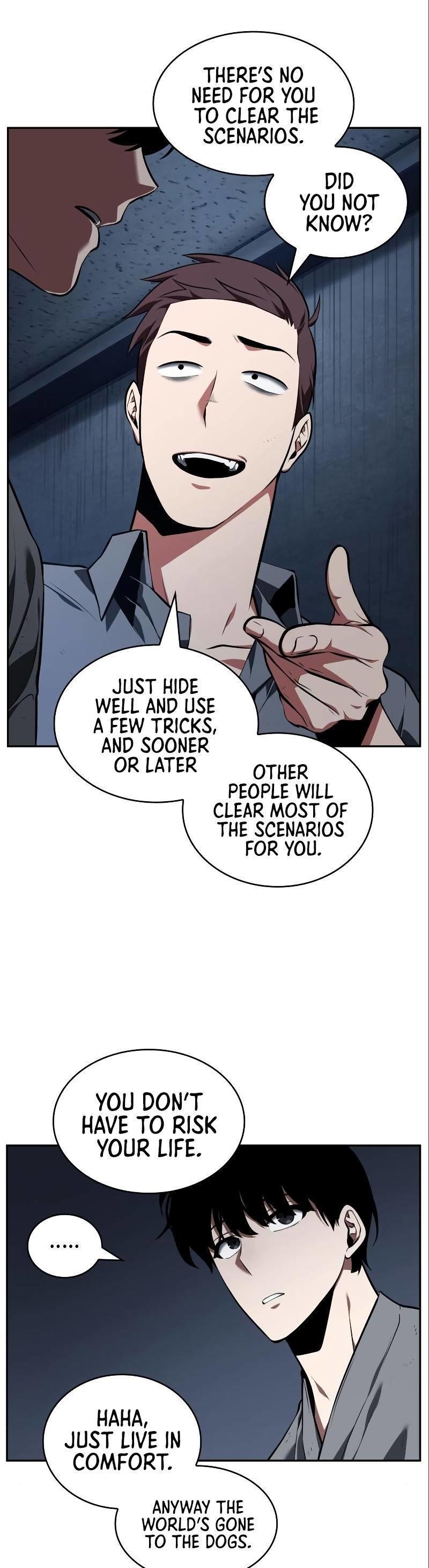 Omniscient Reader'S Viewpoint Chapter 67 page 49 - Mangakakalots.com