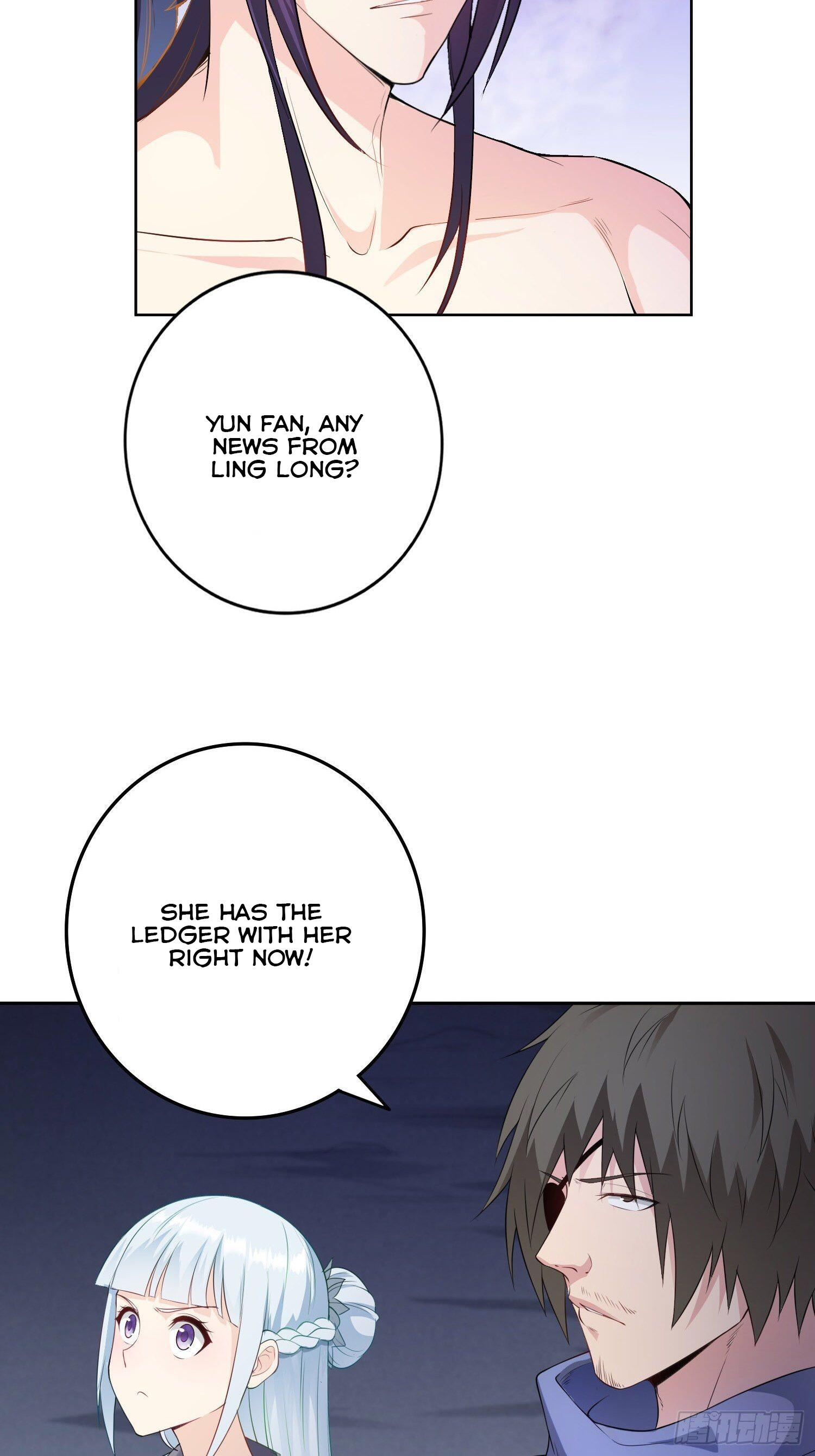 Forced To Become The Villainous Son-In-Law Chapter 24 page 8 - Mangakakalots.com