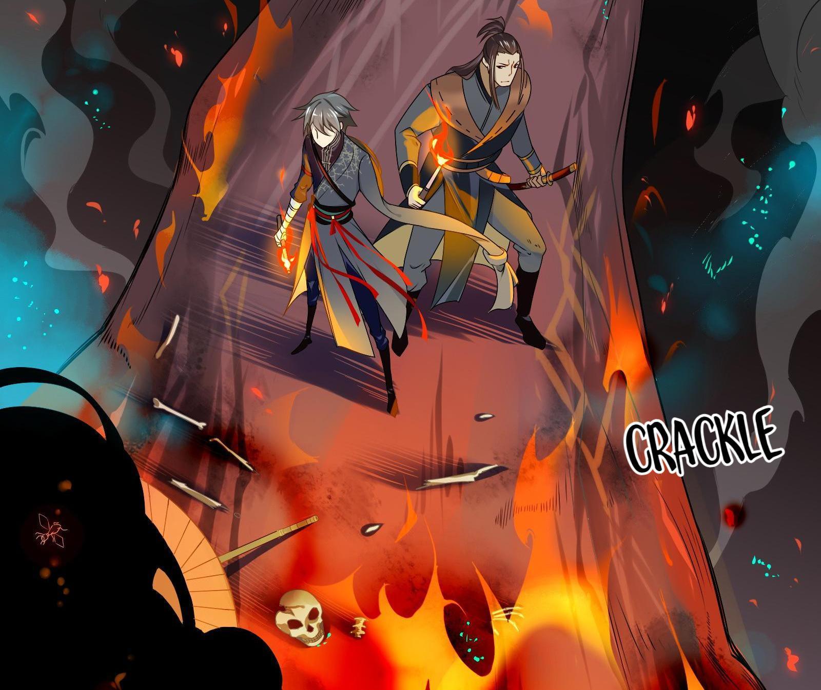 Craftsman Chapter 23: Black Umbrella Case : Episode 23 page 12 - Mangakakalots.com