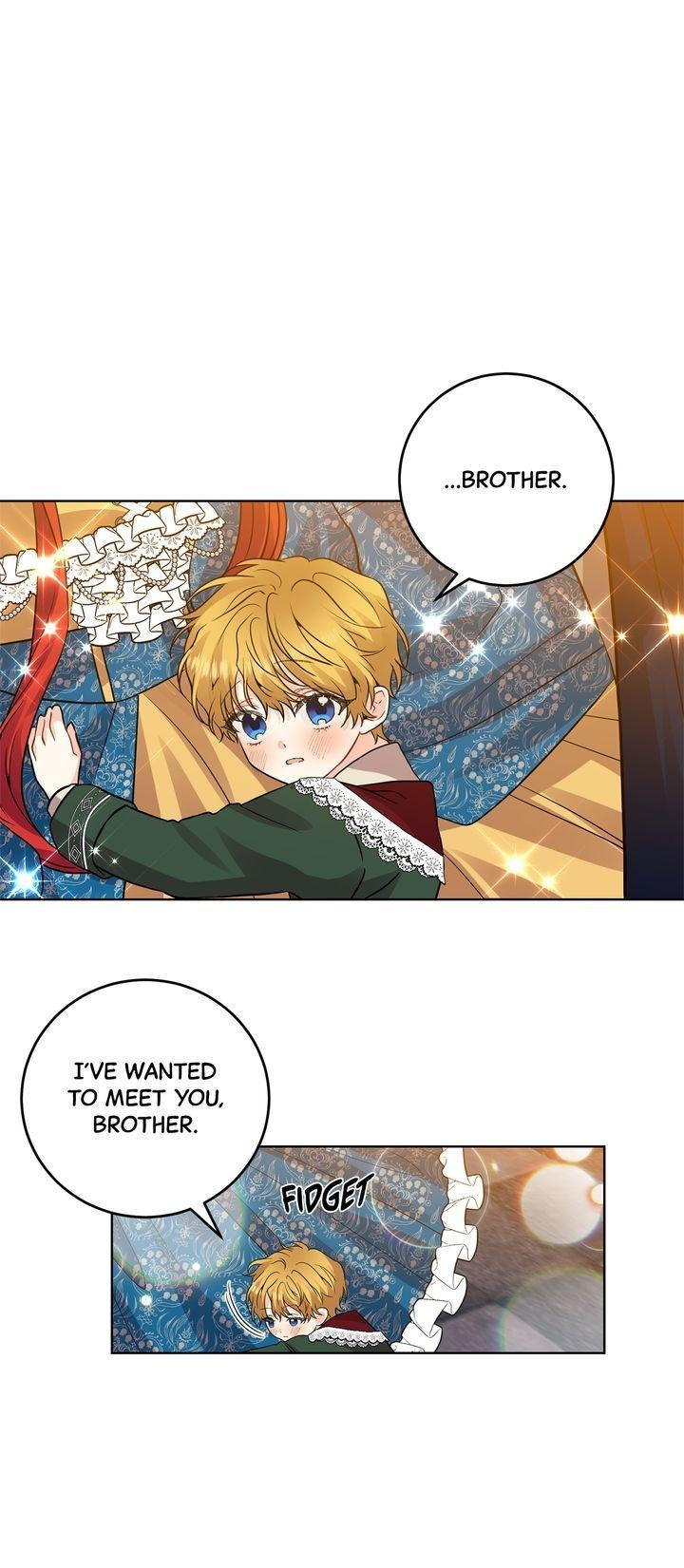 I'Ll Become The Tyrant'S Tutor Chapter 33 page 14 - Mangakakalots.com
