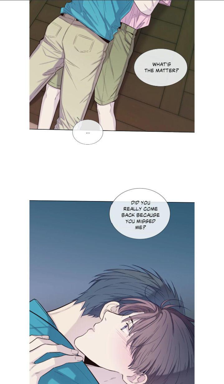 Summer's Guest Chapter 17 page 33 - Mangakakalots.com